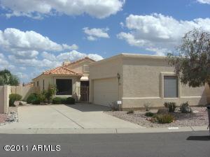 12237 N Falcon Drive, Fountain Hills, AZ 85268