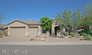 10750 E GELDING Drive, Scottsdale, AZ 85255