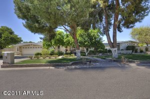 Welcome to 5212 North Quail Run Place in beautiful Paradise Valley, Arizona.