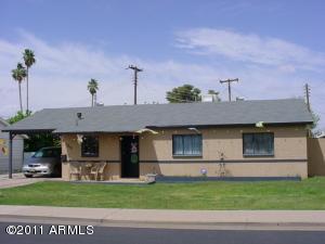 Mesa, AZ 85201