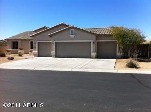 7840 E KENWOOD Street, Mesa, AZ 85207