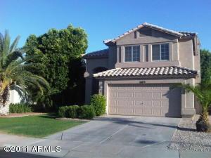 1689 W PRINCETON Avenue, Gilbert, AZ 85233