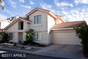 1320 N Brittany Lane, Gilbert, AZ 85233