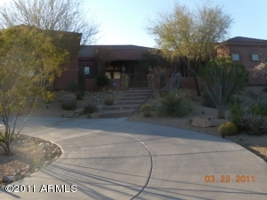 35086 N 98TH Street, Scottsdale, AZ 85262