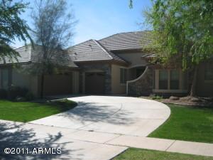 3119 E Sierra Madre Avenue, Gilbert, AZ 85296