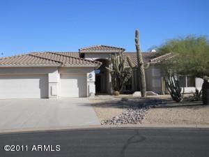 31233 N 47TH Place, Cave Creek, AZ 85331