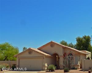 9369 E WINDROSE Drive, Scottsdale, AZ 85260