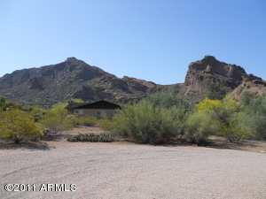 6121 N 52ND Place, Paradise Valley, AZ 85253