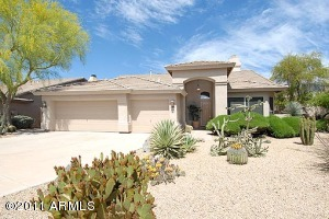 4606 E LARIAT Lane, Phoenix, AZ 85050