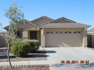 3473 E CRESCENT Way, Gilbert, AZ 85298
