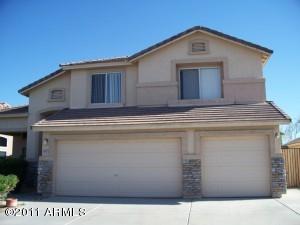 8007 W DEANNA Drive, Peoria, AZ 85382