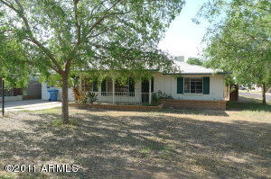 4813 E FAIRMOUNT Avenue, Phoenix, AZ 85018