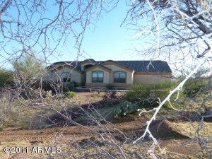 13849 E HAWKNEST Road, Scottsdale, AZ 85262