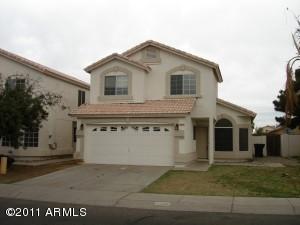 4608 E MOCKINGBIRD Drive, Gilbert, AZ 85234