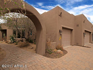 39435 N SPANISH BOOT Road, Carefree, AZ 85377