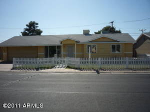 2034 N 81ST Place, Scottsdale, AZ 85257