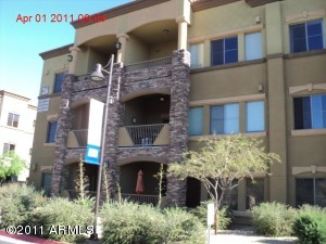5350 E DEER VALLEY Drive, 2423, Phoenix, AZ 85054