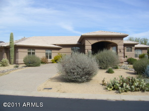 24947 N 87TH Street, Scottsdale, AZ 85255