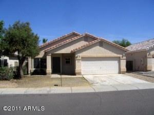 852 W KROLL Avenue, Gilbert, AZ 85233