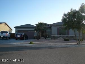 8489 W HEATHER Court, Glendale, AZ 85305