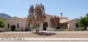 6136 E MOCKINGBIRD Lane, Paradise Valley, AZ 85253