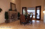 Night dining room