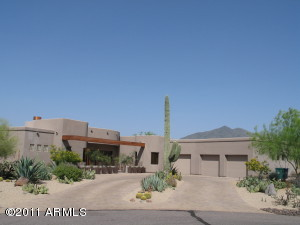 4785 E COACHWHIP Way, Cave Creek, AZ 85331