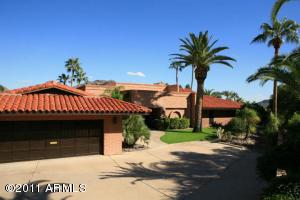 4429 E SPARKLING Lane, Paradise Valley, AZ 85253