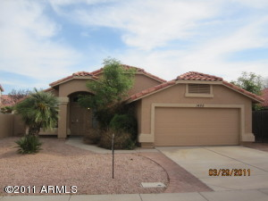 1499 E TREMAINE Avenue, Gilbert, AZ 85234