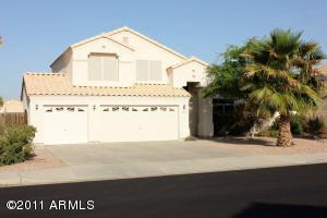 1644 S AARON Street, Mesa, AZ 85209