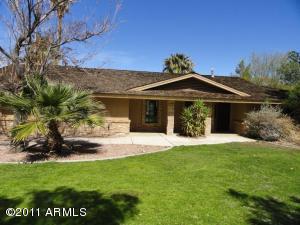 4830 E MCDONALD Drive, Paradise Valley, AZ 85253