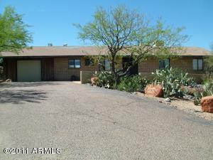 6041 E TALLY HO Drive, Cave Creek, AZ 85331