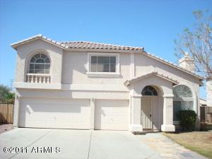 10944 W VISTA Lane, Glendale, AZ 85307