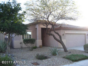 Well maintained, low maintenance landscape!