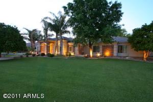 4122 E MCLELLAN Road, 13, Mesa, AZ 85205