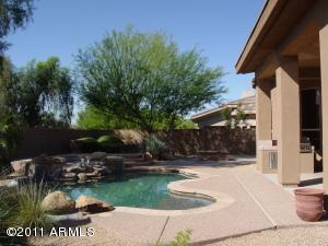 7953 E THUNDERHAWK Road, Scottsdale, AZ 85255