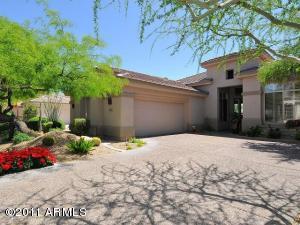 8233 E HOVERLAND Road, Scottsdale, AZ 85255