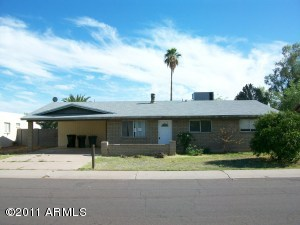 327 W Palo Verde Street, Gilbert, AZ 85233