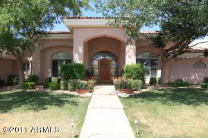 12090 E ARABIAN PARK Drive, Scottsdale, AZ 85259