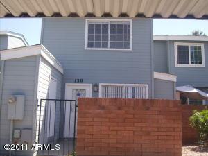 625 S WESTWOOD Street, 120, Mesa, AZ 85210