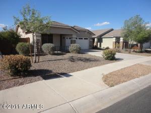 2894 E MEAD Drive, Gilbert, AZ 85298