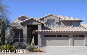18850 N 92ND Way, Scottsdale, AZ 85255