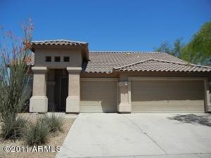 10664 E PENSTAMIN Drive, Scottsdale, AZ 85255