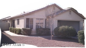 149 W SMOKE TREE Road, Gilbert, AZ 85233