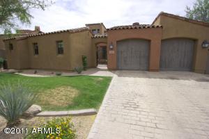 8469 E GILDED PERCH Drive, Scottsdale, AZ 85255