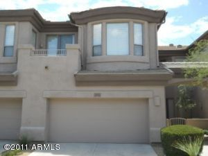 Gated Community in North Scottsdale, Cachet at McDowell Mountain Ranch condos