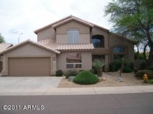 13451 N 93RD Way, Scottsdale, AZ 85260