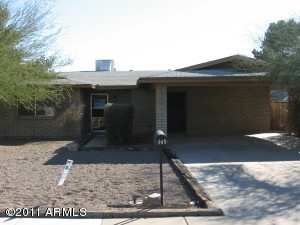 409 W HORSESHOE Avenue, Gilbert, AZ 85233
