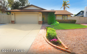 15632 N 54TH Street, Scottsdale, AZ 85254
