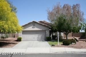 1139 N 90TH Place, Mesa, AZ 85207
